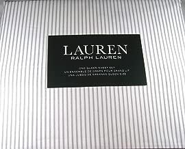 Best ralph lauren cotton sheets queen Reviews