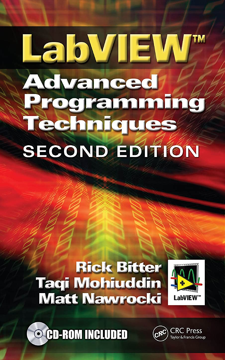 一時的下品祝福LabView: Advanced Programming Techniques, Second Edition (English Edition)