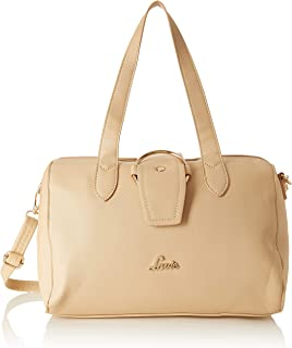 Lavie Glenn Women's Handbag (Beige)