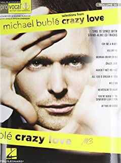 Michael Buble: Selections from Crazy Love