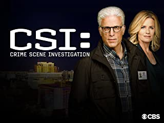 CSI: Crime Scene Investigation, Season 15CSI: Crime Scene Investigation, Season 15
