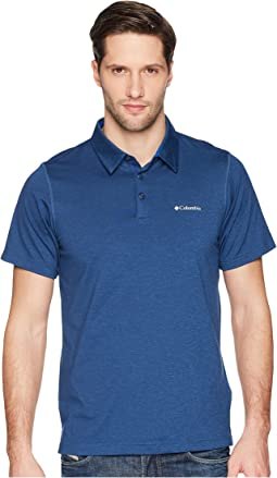 Columbia Tech Trail Polo