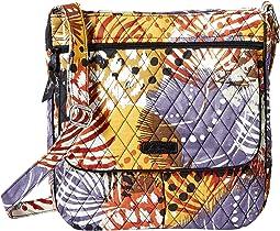 Double Zip Mailbag