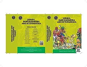 Jataka, Panchatantra and Hitopadesha Collection (Amar Chitra Katha)