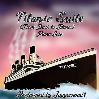 Titanic Suite (Piano Solo)