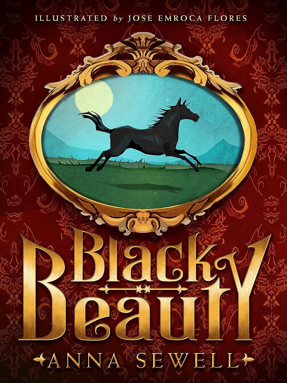 温度計エキスすべきBlack Beauty [Kindle in Motion]: The Autobiography of a Horse (English Edition)