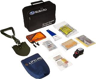 SUBARU Genuine SOA868V9501 Severe Weather Companion, 1 Pack
