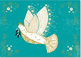Regal Dove Small Boxed Holiday Cards (Christmas Cards, Greeting Cards)