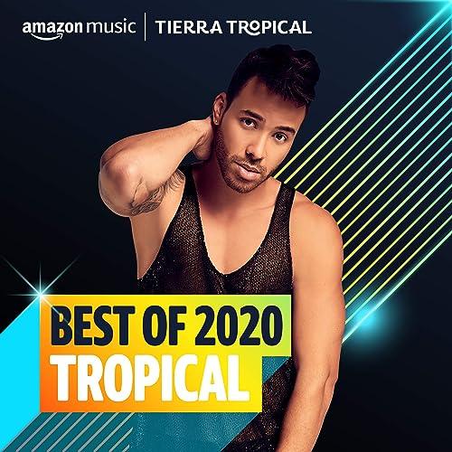 Best of 2020: Tropical de Alejandro Sanz, Nino Segarra ...