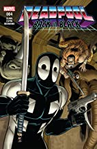 Deadpool: Back In Black (2016) #4 (of 5)