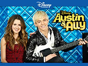 Austin & Ally Volume 7