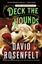 Deck the Hounds: An Andy Carpenter Mystery (An Andy Carpenter Novel Book 18)