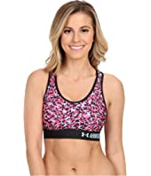 Under Armour - Armour® Mid Bra - Printed