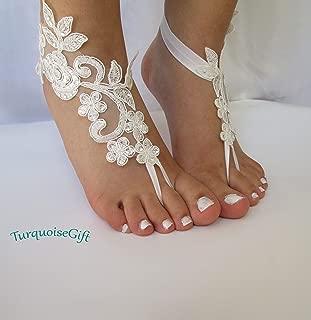 Best pearl sandals wedding Reviews