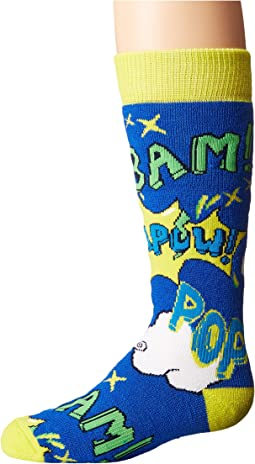 Kids Pow Socks (Little Kid/Big Kid)