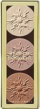 Physicians Formula Bronze Booster Highlight & Contour Palette, Matte Sculpting Palette, 0.3 Ounce