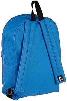 Everest Luggage Basic Backpack, Royal Blue, Medium