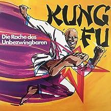 Die Rache des Unbezwingbaren: Kung Fu 1