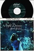 45vinyl NIGHT DREAMS (7