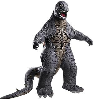 Rubie's Deluxe Godzilla Adult Dinosaur Costume