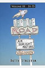Neptune Road Volume III Kindle Edition