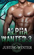 Alpha Wanted:3: Wanted Series:3