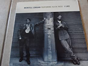 Montell Jordan / I Like