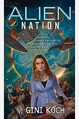 Alien Nation (Alien Novels Book 14) Kindle Edition