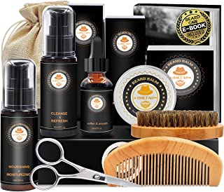 Bgk Beard Kit
