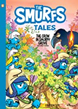 Smurf Tales 3: The Crow in Smurfy Grove and Other Stories (Smurfs, 3)