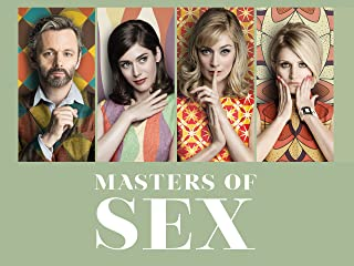 Masters of Sex - Staffel 4 [dt./OV]