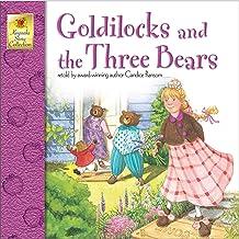 Goldilocks and the Three Bears (Keepsake Stories)