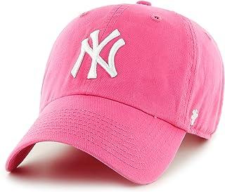 8c3e490aa1a Amazon.com  Pink - Baseball Caps   Caps   Hats  Sports   Outdoors