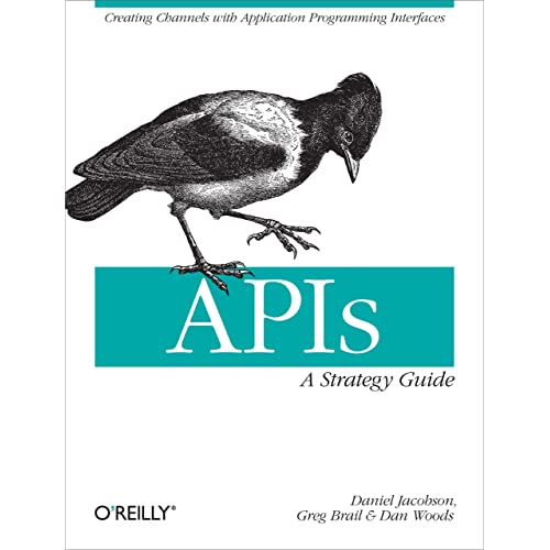 APIs: A Strategy Guide: Creating Channels with Application Programming Interfaces