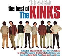 Best Of The Kinks 1964-1970