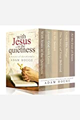 Quiet Moments with Jesus -180 Days of Devotion Kindle Edition