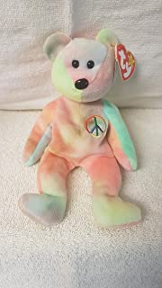 Best ty beanie peace bear Reviews