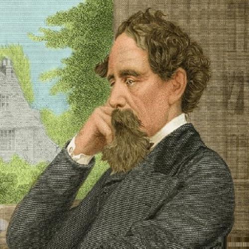 Charles Dickens Audio-Books