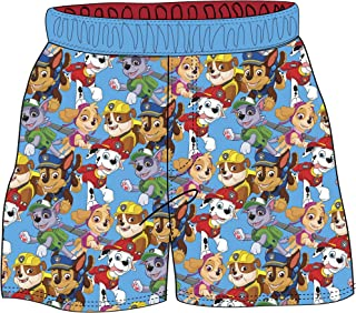 Nickelodeon Boys - Paw Patrol Swim Shorts Swim Trunks - Multi