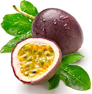 Fresh Purple Passion Fruit (5lb)