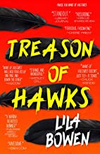 Treason of Hawks (The Shadow Book 4)