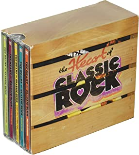 Heart Of Classic Rock - Popular Rock Songs