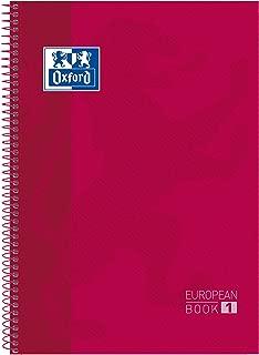 Mejor European Book Oxford de 2020 - Mejor valorados y revisados