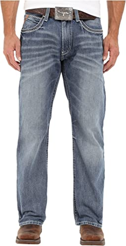 Ariat - M4 Coltrane Jeans in Durango