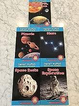 Smart Words Beginning Reader Space Pack (5 Books)
