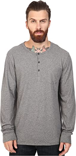 Alternative - Organic Classic Classic Henley