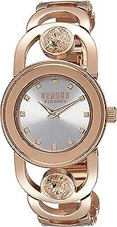 Versus Versace - Versus V Carnaby Street Scg130016 - Reloj de Pulsera Mujer
