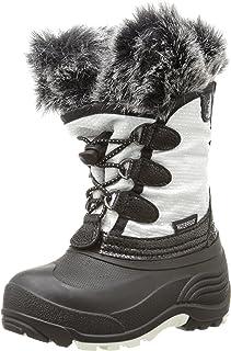 Kamik Powdery Winter Boot  (Toddler/Little Kid/Big Kid)