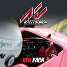 Assetto Corsa - Red Pack [Online Game Code]