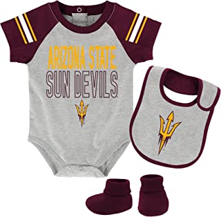 Best asu baby clothes Reviews